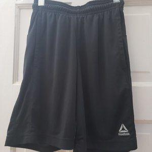 Reebok Workout Shorts. Boys Size S (8-10)